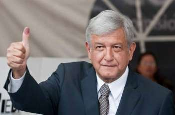 Mexican President Announces Pay Cuts of Top Government Officials Over COVID-19