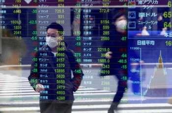 """تباطؤ """"كورونا"""" يدفع الأسهم اليابانية"""