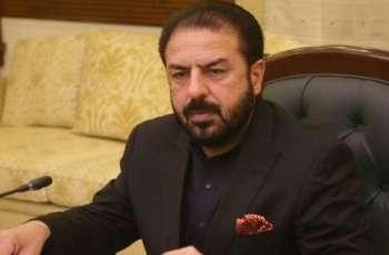 Punjab Minister for Food Sami Ullah Ch resigns