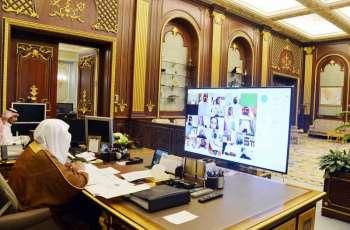 مجلس الشورى يعقد جلسته العادية الحادية والثلاثين من أعمال السنة الرابعة للدورة السابعة
