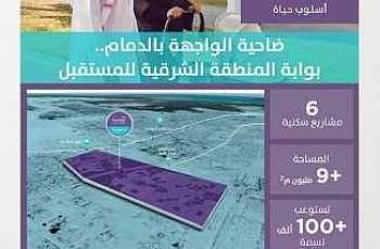 20 ألف وحدة سكنية توفّرها ضاحية