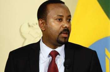 Putin, Ethiopian Prime Minister Discuss Coronavirus Response - Kremlin