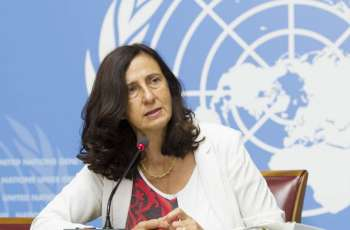 UN Office in Geneva Says 10 Employees Tested Positive for Coronavirus