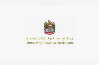 UAE announces recovery of 19 patients, 283 new cases of COVID-19, one death