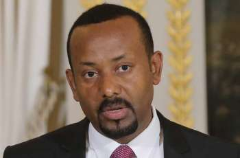 Ethiopia Declares State of Emergency to Cope With COVID-19 Pandemic -Prime Minister Abiy Ahmed