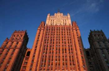 Russian Lawmaker Slams Ex-US Diplomats for Claims Kiev Could Return Crimea Over Pandemic