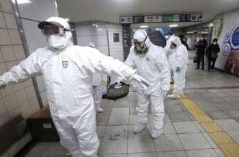 Russia May Start Overcoming Coronavirus by June - Health Official