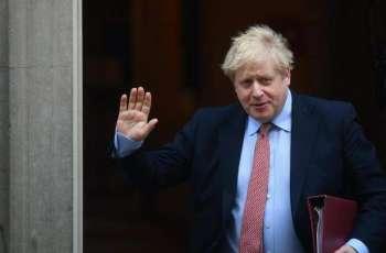 UK Prime Minister Stable, Responding to Treatment - Representative