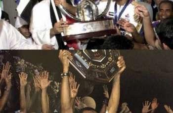 """""""الآسيوي لكرة القدم"""" ينشر تقريرا عن إنجاز نادي العين فى دوري أبطال آسيا 2003"""
