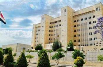 Syrian Foreign Ministry Slams OPCW Report on 2017 Chemical Attack as Fabricated