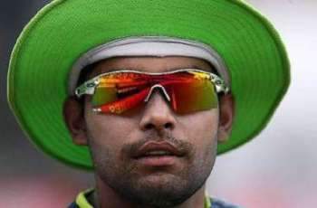 PCB refers Umar Akmal matter to Disciplinary Panel Chairman