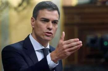 Spain Likely to Stay in Lockdown for Another Month - Prime Minister