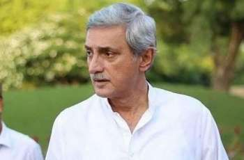 Tareen questions forensic audit of his sugar mills