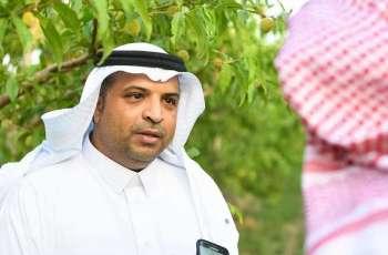 مزارع منطقة تبوك تواصل المساهمة في تحقيق الأمن الغذائي في المملكة