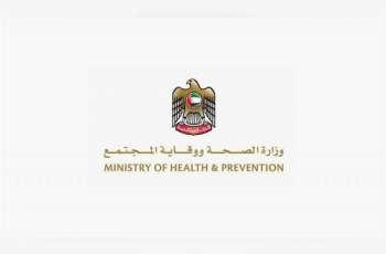 الصحة تجري أكثر من 49 ألف فحص ضمن خططها لتوسيع نطاق الفحوصات وتكشف عن 370 إصابة جديدة بفيروس كورونا المستجد و150 حالة شفاء