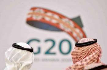 G20 Energy Ministers' Meeting Concluded - Source