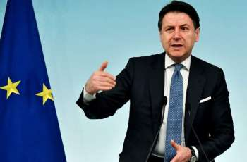 Italy's Conte Vows to Reject ESM Loans in COVID-19 Crisis at Next EU Meeting