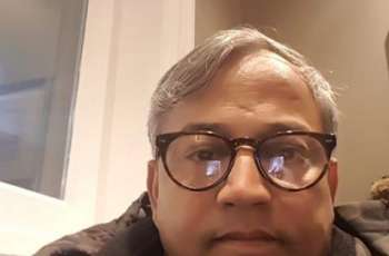 Spiritual scholar Syed Abbas Gillani predicts about Coronavirus