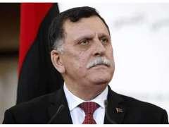 Libya's GNA Accuses LNA of Violating Peace Deal During COVID-19 Crisis - Sarraj