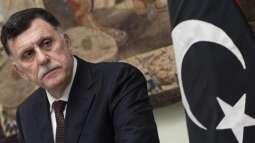 Libya's Sarraj Says Has Objections to EU's IRINI Operation on Monitoring Arms Embargo