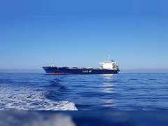 """""""أبوظبي للخدمات البحرية"""" تعزز أسطولها بضم السفينة """"حفيت"""""""