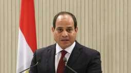 Coronavirus Outbreak in Egypt Under Control - President