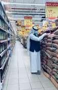 تجارة الجوف تنفذ 2070 جولة رقابية وتقف على استمرارية المنشآت التجارية في تقديم خدماتها للمستهلكين