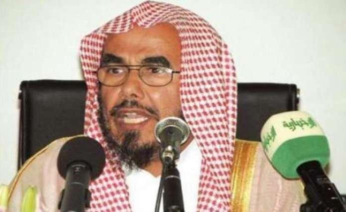 مفتی سعودي : لا اثم علي الزوجة تمتنع زوجھا عن الفراش خوفا من فیروس کورونا