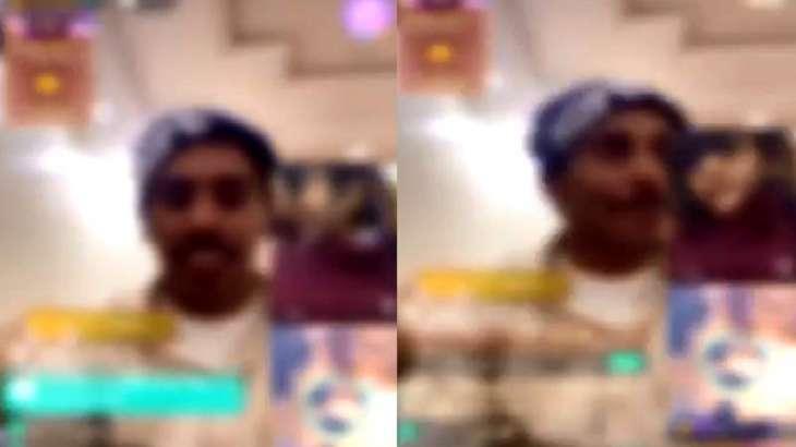 القبض علي شاب سعودي صاحب مقطع فیدیو یظھر فیہ یتحرش بالأطفال في المملکة