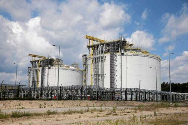 Poland's PGNiG Becomes Sole User of LNG Terminal in Lithuania's Klaipeda for 5 Years