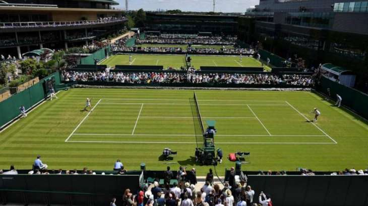 Wimbledon-2020 Tennis Tournament Canceled Amid Coronavirus Pandemic - Organizers