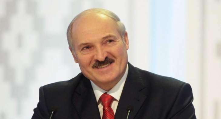Lukashenko Wants Russian Gas at $45 Per 1,000 Cubic Meters