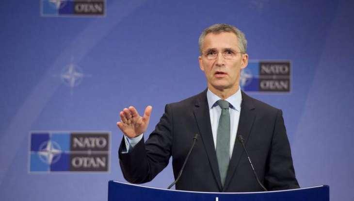 NATO to Deepen Partnership With Black Sea Region's Georgia, Ukraine - Chief