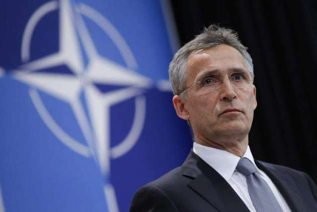 NATO Foreign Ministers Agree to Expand Mission in Iraq - Secretary General Stoltenberg