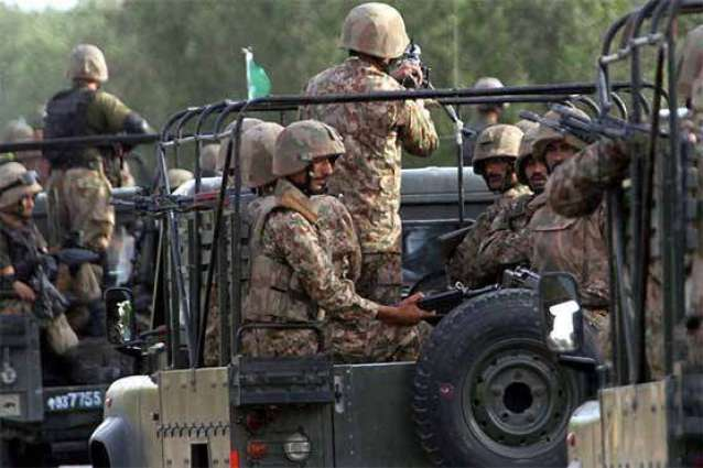 Coronavirus: Pak army deployed in KP to assist civil administration