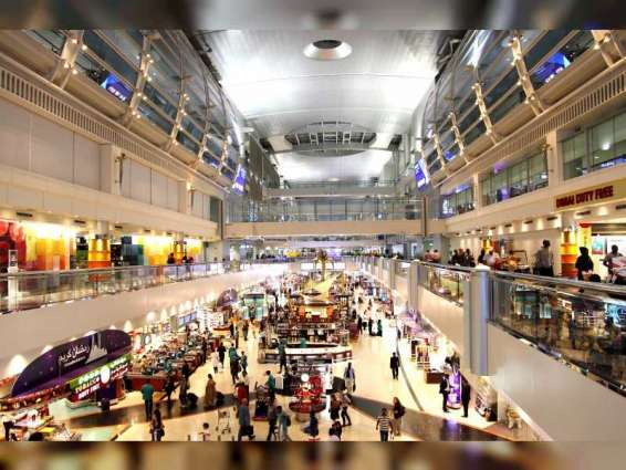 Dubai Airports accommodates stranded airline passengers in airport hotels
