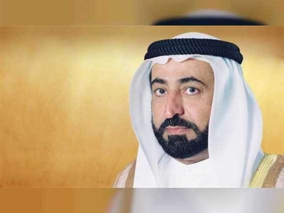 Sharjah Ruler directs not to bury any Corona victims in Al Saja'a