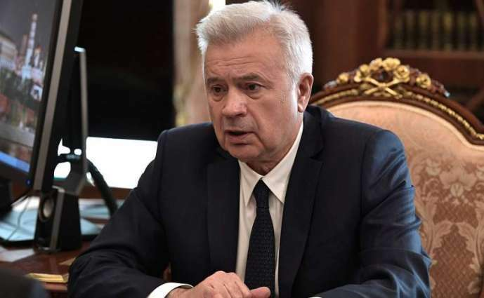 Russia Not Increasing Oil Production, Keeps Negotiating With Foreign Countries- Lukoil CEO