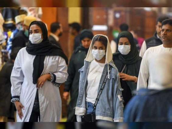 Kuwait reports recovery of 6 coronavirus cases, count at 99