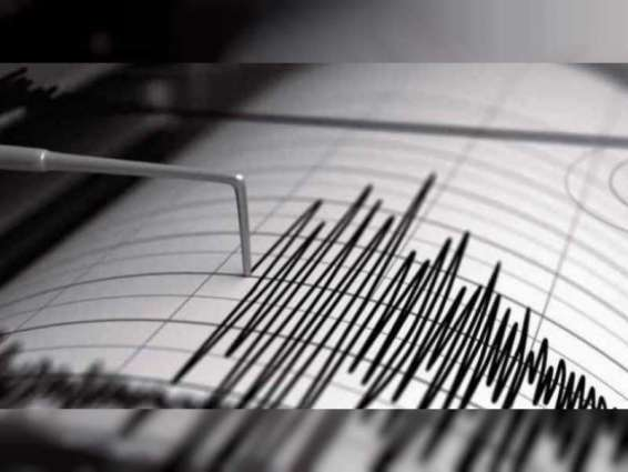 4.6-magnitude earthquake hits Aqaba, Jordan