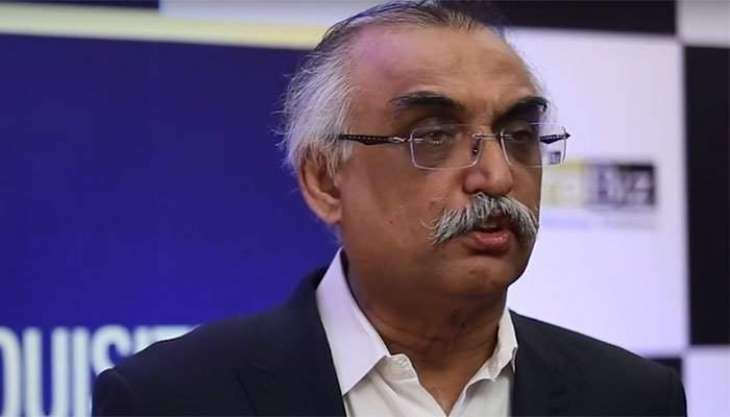 Govt removes Shabbar Zaidi from the post of FBR Chairman