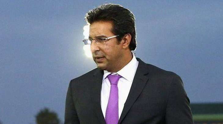 Pakistan was the Brazil of cricket: Wasim Akram