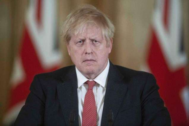 UK Prime Minister Johnson Still in Hospital Due to COVID-19, Remains Cheerful - Spokesman