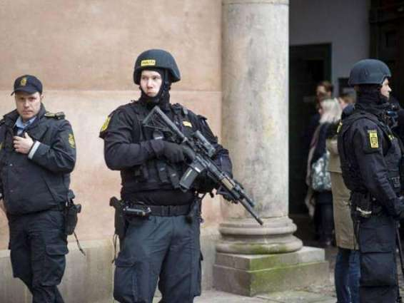 Danish Police Register Decline in Crime Across Country Amid COVID-19 Quarantine Measures