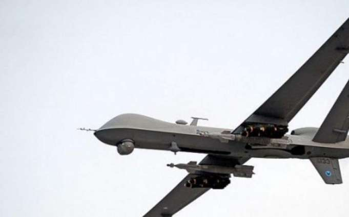 US Forces Kill 8 Terrorists With 3 Airstrikes in Somalia - AFRICOM
