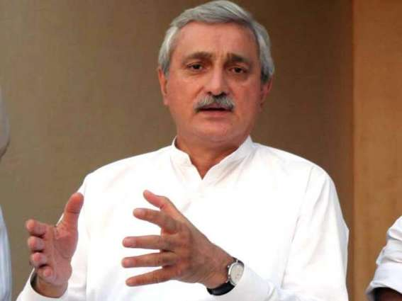 Tareen uncovers the reason of campaign against him