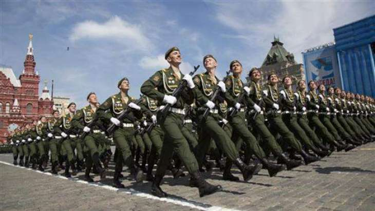 Germany Needs More Clarity on Moscow's Plans for Victory Day Parade