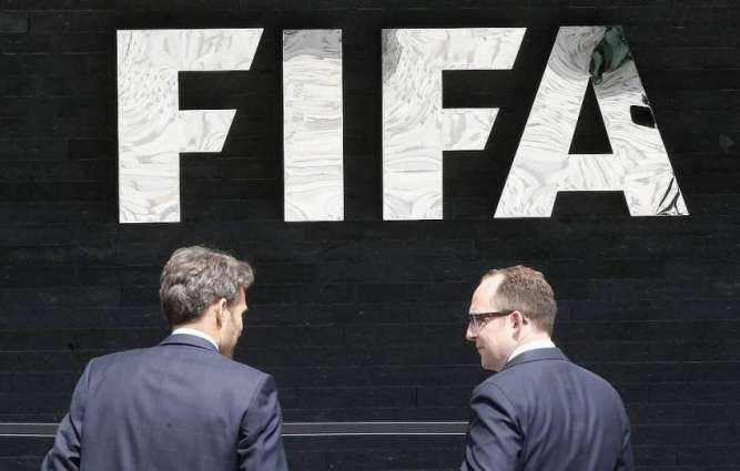 FIFA to Ask DOJ for Information on 2018, 2022 World Cup Host Choice Allegations
