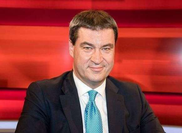 COVID-19 Restrictions in Bavaria Likely to Last Until July - Minister President