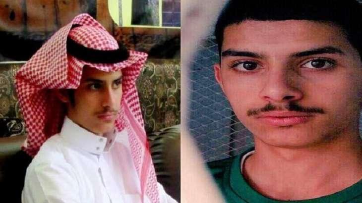 حکم الاعدام علي أصغر محکوم بالقصاص سینفذ الیوم في السعودیة